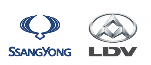 ldv and ssangyong